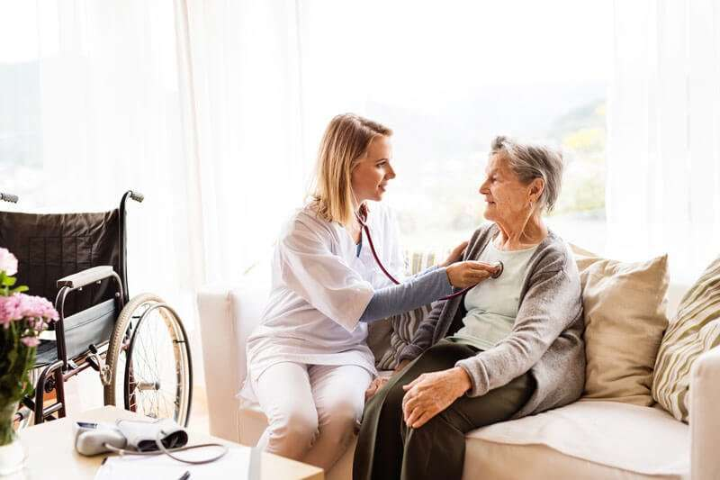 Transition from Hospital to Home - home hospice salt lake city