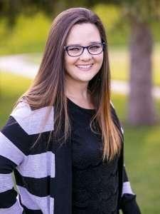 Ashley Mack, RN, BSN, Home Care Clinical Administrator