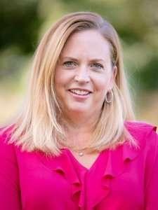 Kari Domm, MBA, CEO
