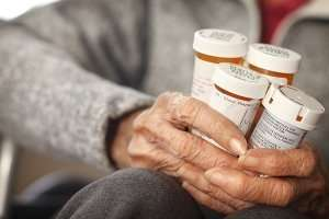 These common meds may now be Alzheimer's risk factors.