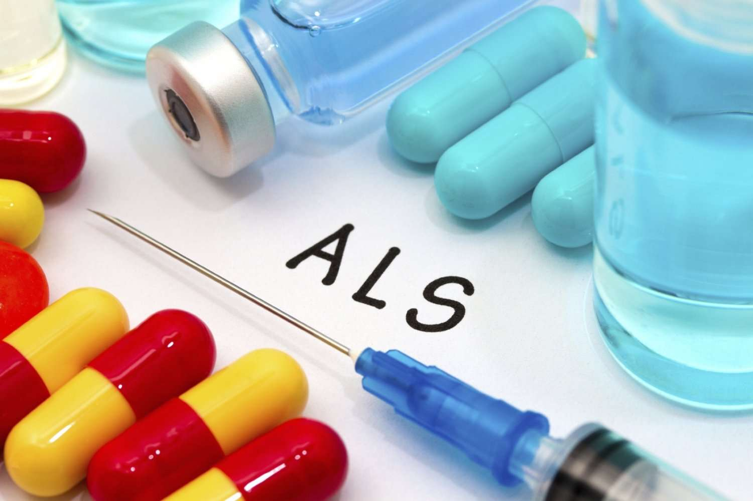 ALS symptoms - home hospice in Salt Lake City