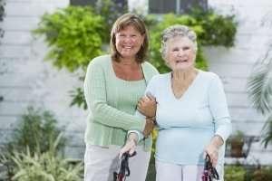 Adaptive Equipment for the Elderly