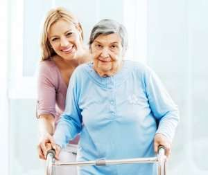 Assistive Devices for the Elderly