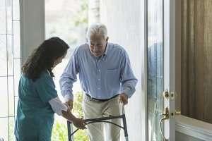 parkinson's caregiver support - home nursing care salt lake city