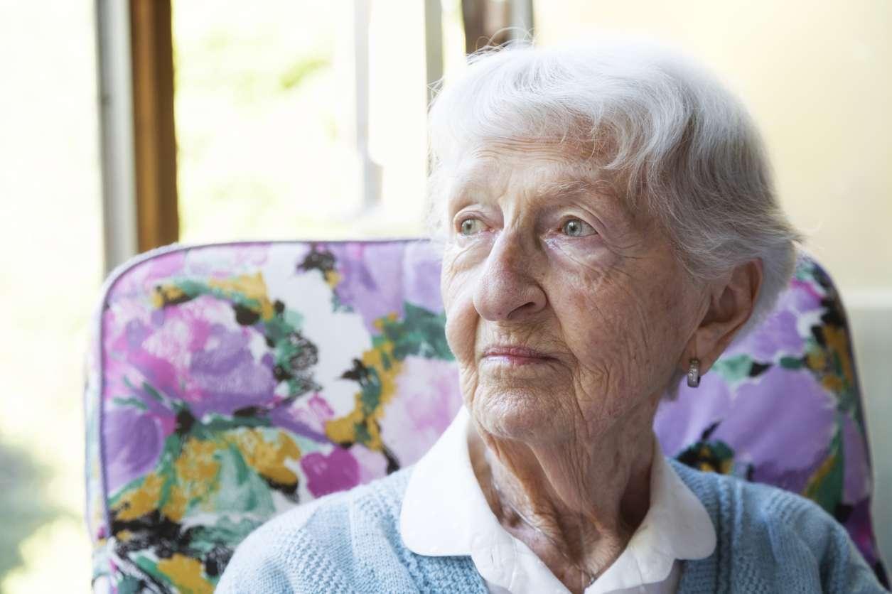 depression and dementia
