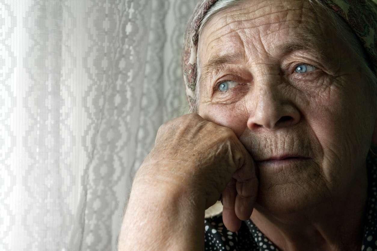 depression in senior loved ones